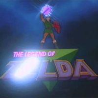 Mega Corp, la Retrowave y la música de The Legend of Zelda: A Link to the Past