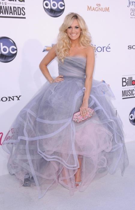 Carrie-Underwood Billboard 2012