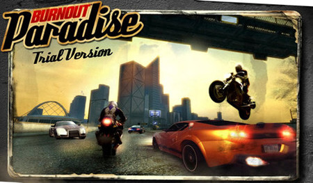 'Burnout Paradise' contará con una versión entera y gratuita para PC