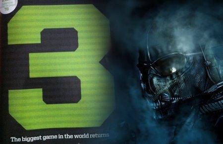 'Call of Duty: Modern Warfare 3' en noviembre y primeros detalles proximamente