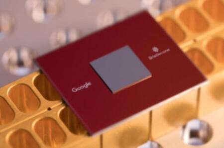 Googlebristlecone