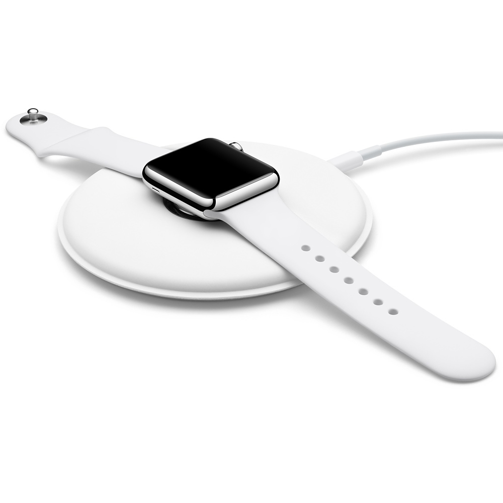 Foto de Base de Carga Magnética del Apple Watch (2/8)