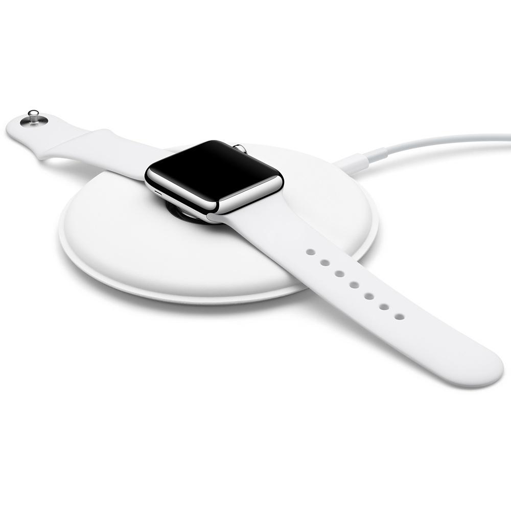 Base de Carga Magnética del Apple Watch