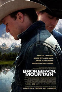 'Brokeback Mountain', amor y western en Valladolid