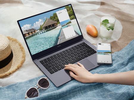 La nueva laptop de HONOR: ideal para el regreso a clases