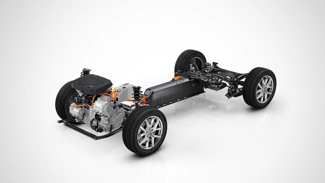 Geely lanzará este mes una nueva marca con tecnología Volvo