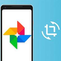 Pronto en Google Fotos: recorte de bordes automático en documentos