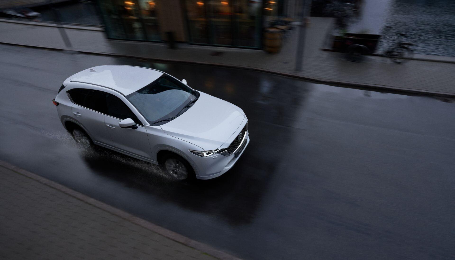 Foto de Mazda CX-5 2022 (3/29)