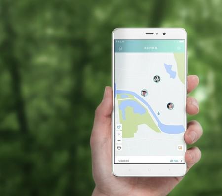 Xiaomi Mijia Walkie Talkie 3