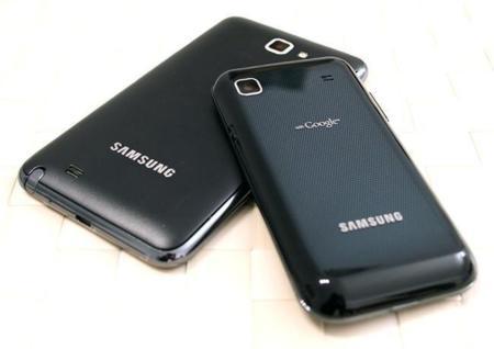 En Samsung tampoco esperan un final de año 2014 para enmarcar