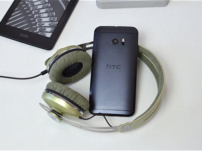 HTC 10, review con vídeo
