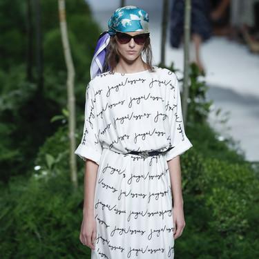 Todos los clones de Mercedes-Benz Fashion Week Madrid: así se inspiran los diseñadores españoles en las pasarelas internacionales