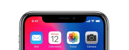 En el 2019 los iPhone vendrían con más batería y una mejor cámara TrueDepth