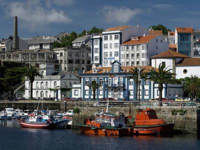 Experiencias de turismo industrial en Ferrolterra, Galicia