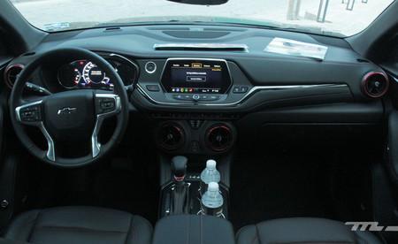Chevrolet Blazer 2019 4