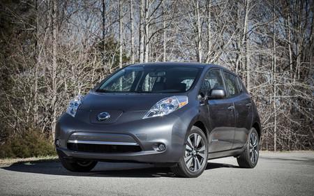 Nissan no puede atender todavía la demanda del Leaf en Estados Unidos