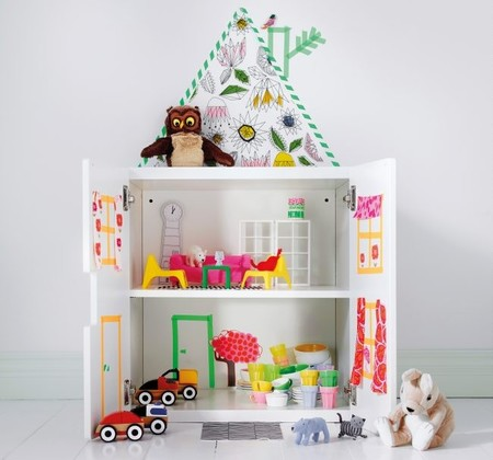 Cat logo ikea 2014 los dormitorios infantiles mejor recogidos for Catalogo ikea dormitorios infantiles