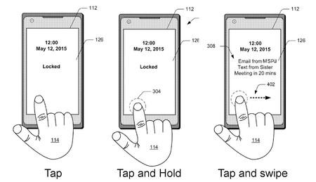 Gesture Patent 1