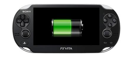 PS Vita Battery