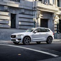 Los Volvo XC60 y XC90 mild-hybrid ya se venden en España desde 54.046 euros con etiqueta ECO