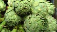La alcachofa, una desconocida fuente de potasio