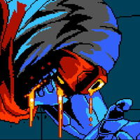 Si te gustan los ninjas y la estética ochentera, te encantará el nuevo tráiler de la historia de Cyber Shadow