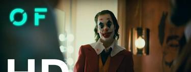Nuevo e impresionante tráiler de 'Joker': el legendario villano de Gotham pone todas las cartas encima de la mesa