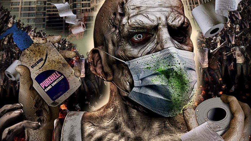 'Corona Zombies': su director Charles Band nos cuenta cómo hizo la primera y desvergonzada comedia de explotación del coronavirus