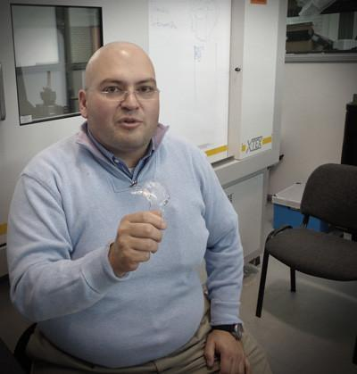 Leopoldo Ruiz Huerta