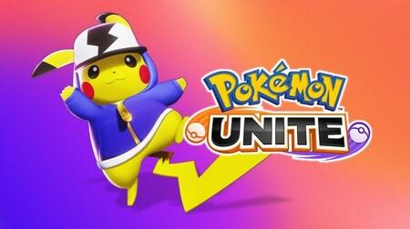 Pikachu Refachero Pokemon Unite