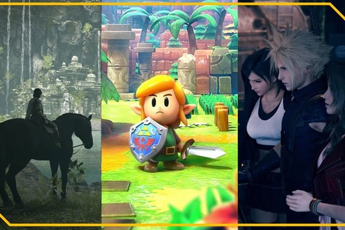 Maestros de la restauración del videojuego: el delicado arte de dar nueva vida a los clásicos atemporales