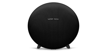 Un altavoz exclusivo como el Harman Kardon Onyx Studio 4, en la Red Night de Mediamarkt te sale por sólo 185 euros