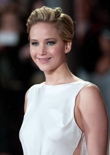 Pues sí que les ha durado poco a Jennifer Lawrence y Chris Martin