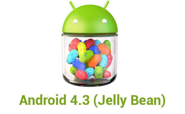Android 4.3 (Jelly Bean