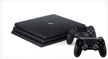 PS4 Pro de 1 Tb más DualShock extra por 369,95 euros en eBay