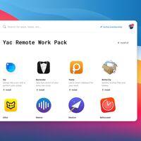 Setapp se asocia con Yac para ofrecernos más herramientas para el trabajo en remoto