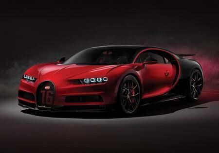 Bugatti Llamado A Revision 1