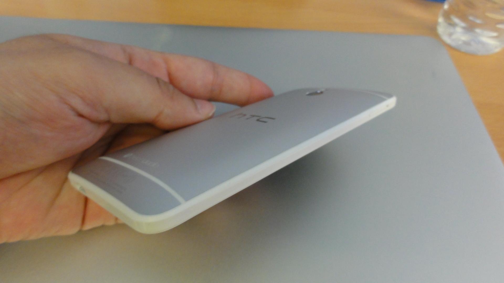 Foto de HTC One Mini (11/13)
