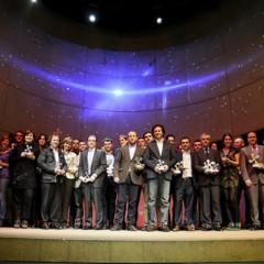 Foto 15 de 40 de la galería premios-xataka-2011 en Xataka