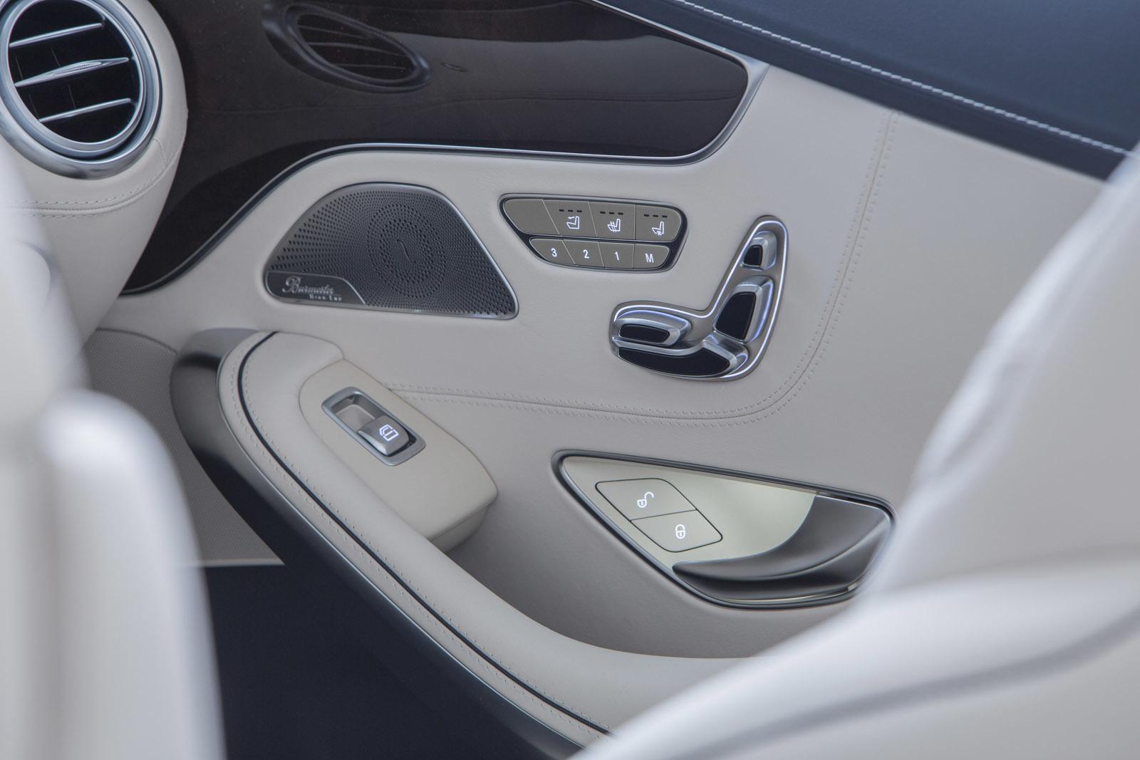 Mercedes E Cf