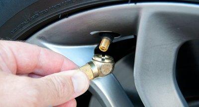 Goodyear nos traerá el neumático que se infla solo