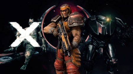 Combate a muerte en el nuevo tráiler del modo Duelo de Quake Champions
