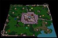 Mas mapas para el Warcraft III