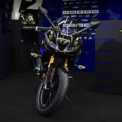Foto 10 de 10 de la galería yamaha-yzf-r125-monster-energy-yamaha-motogp-2019 en Motorpasion Moto