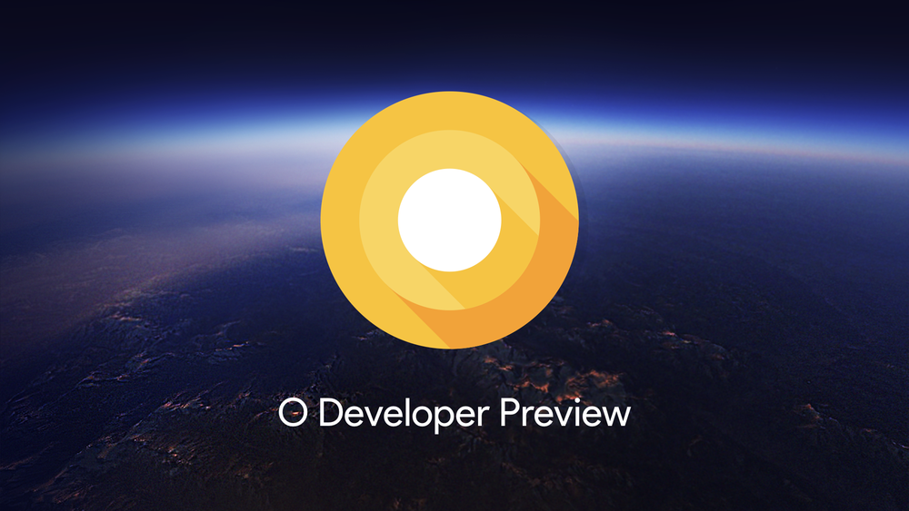 O Developer Preview