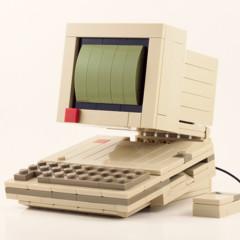 Foto 4 de 8 de la galería modelos-lego-de-tecnologia-retro en Trendencias Lifestyle