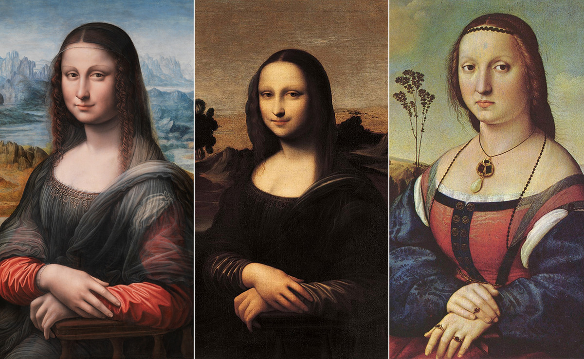 De la Mona Lisa de Isleworth a la del Prado: el misterio de las otras