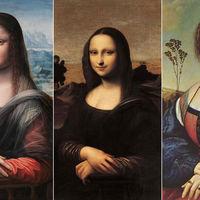 """De la Mona Lisa de Isleworth a la del Prado: el misterio de las otras """"Giocondas"""" de Da Vinci"""