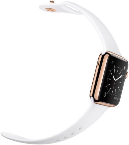 Apple Watch Edition 01