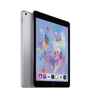 Usar el cupón PILLALO con el iPad 2018 de 32 GB en eBay, nos lo deja por sólo 241,32 euros